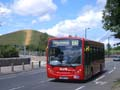 First Centrewest DMS44417 on Route E10