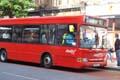 Abellio London 8111 on Route K1