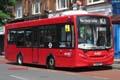 Abellio London 8119 on Route K1