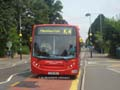 London United SDE3 on Route K4