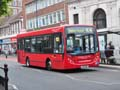 London United SDE4 on Route K4
