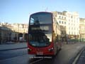 Arriva London DW486 on Route N29