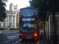Arriva London DW491 on Route N29