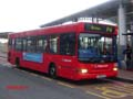Stagecoach London 34551 on Route P4