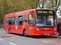 London Central SE160 on Route P12