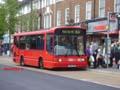 Metrobus 147 on Route R4