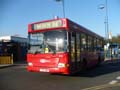 Metrobus 313 on Route R4