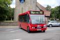 Metrobus 101 on Route R8