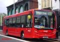Abellio London 8784 on Route T33