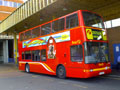 First London TN1329 on route U4