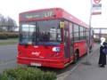 Abellio London 8464 on Route U7
