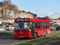 Abellio London 8499 on Route U7