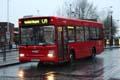 Abellio London 8115 on Route U9