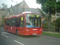 Metroline DEM1345 on Route W9
