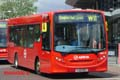Arriva London ENS19 on Route W11