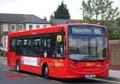 London General SEN28 on Route W16