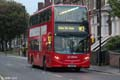 Arriva London T206 on Route W3